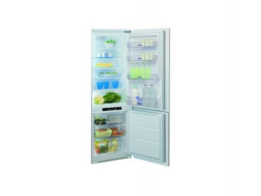 Встраиваемый холодильник Whirlpool ART 459/A+/NF белый