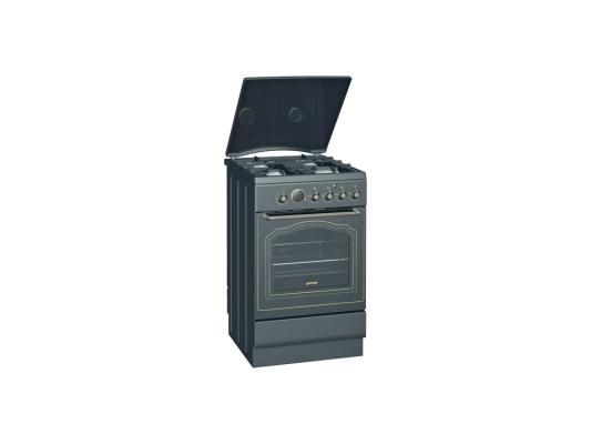 Картинка для Газовая плита Gorenje GI 52 CLB черный