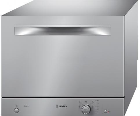 Посудомоечная машина Bosch SKS 51E88 серебристый