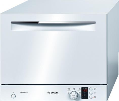 Посудомоечная машина Bosch SKS 62E22 белый посудомоечная машина bosch sks62e22ru