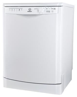 Посудомоечная машина Indesit DFG 26B10 белый