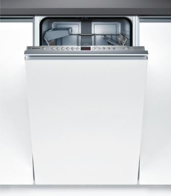 Посудомоечная машина Bosch SPV 63M50 RU белый