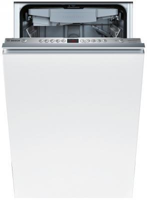 Посудомоечная машина Bosch SPV 58M50 RU панель в комплект не входит