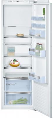Встраиваемый холодильник Bosch KIL82AF30R белый