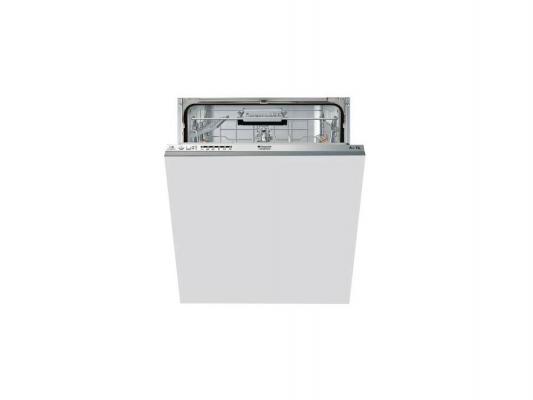 Посудомоечная машина Ariston LTB 6B019 C EU серебристый