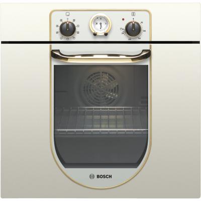 Купить со скидкой Электрический шкаф Bosch HBA23BN21 бежевый