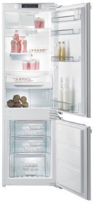 Встраиваемый холодильник Gorenje NRKI5181LW белый
