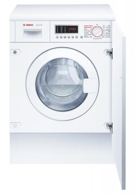 Стиральная машина Bosch WKD28540OE белый