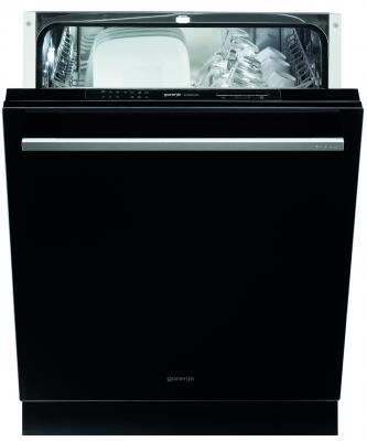 Посудомоечная машина Gorenje GV6SY2B чёрный