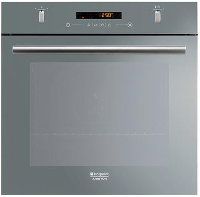 Электрический шкаф Hotpoint-Ariston 7OFKQ 897EC (I) RU/HA серебристый