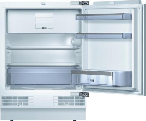 Встраиваемый холодильник Bosch KUL15A50RU белый