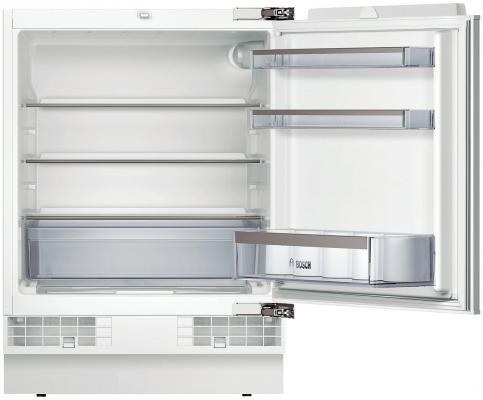 Встраиваемый холодильник Bosch KUR15A50RU белый