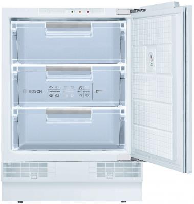 Купить со скидкой Морозильная камера Bosch GUD15A50RU белый
