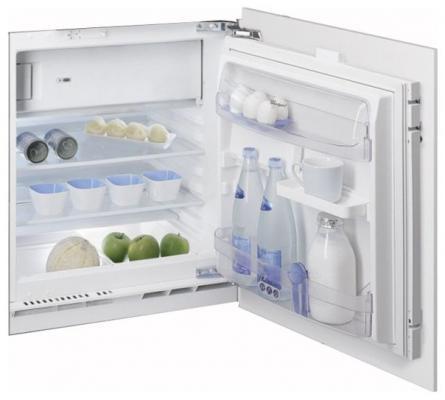 Холодильник Whirlpool ARG 590 белый