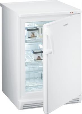 Морозильная камера Gorenje F6091AW белый