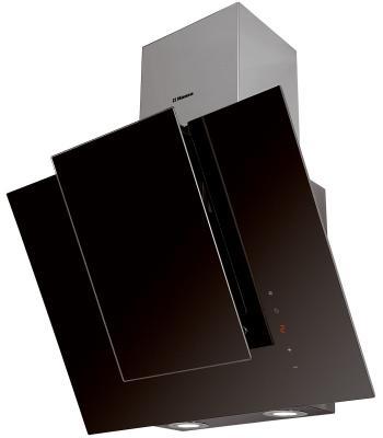 Вытяжка купольная Hansa OKC655SH черный цена и фото