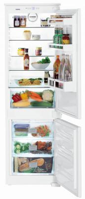 Холодильник Liebherr ICUNS 3314-20 001 белый