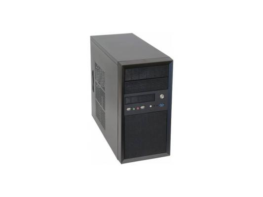 ������ microATX Chieftec CT-01B ��� �� ������