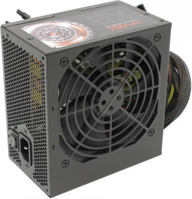 все цены на БП ATX 700 Вт Zalman ZM700-GVM