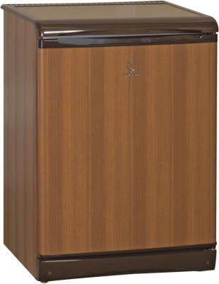 Холодильник Indesit TT 85.005 коричневый цена и фото