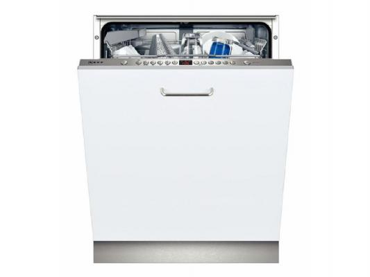 Посудомоечная машина NEFF S51M65X4RU белый