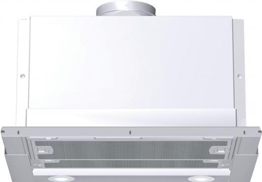 Вытяжка встраиваемая NEFF D4692X0 серебристый