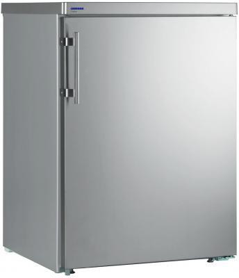 Холодильник Liebherr TPesf 1714-21 серебристый холодильник liebherr cufr 3311 двухкамерный красный