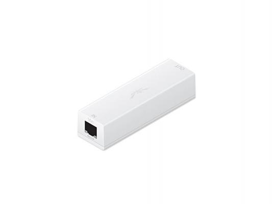 Инжектор питания 48 VDC -> 15,8VDC 0.8A. INS-8023AF-I
