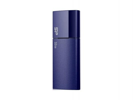 Флешка USB 32Gb Silicon Power Ultima U05 SP032GBUF2U05V1D синий цены