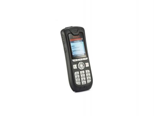 Телефон IP Avaya 3725 черный 700466139