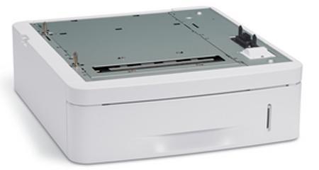 Дополнительный лоток Xerox 097N01874 550 листов для Phaser 4600 дополнительный лоток для бумаги xerox 097s04400 550 листов для phaser 6600 wc 6605