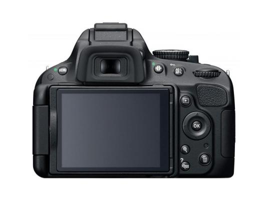 как убрать ощибку фотоаппорате nikon d5100