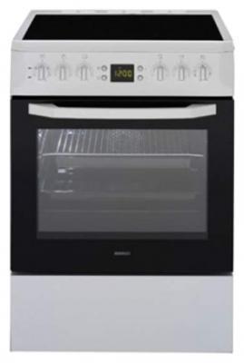 Электрическая плита Beko CSE 57300 GS белый