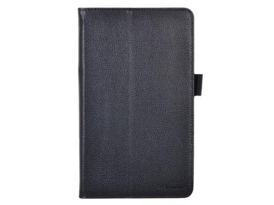 Чехол IT BAGGAGE для планшета Samsung Galaxy tab Pro 8.4 искусственная кожа черный ITSSGT8P02-1 чехол it baggage для планшета samsung galaxy tab a 8 sm t385 иск кожа черный itssgta385 1