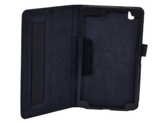 Чехол IT BAGGAGE для планшета Samsung Galaxy tab Pro 8.4 искусственная кожа черный ITSSGT8P02-1