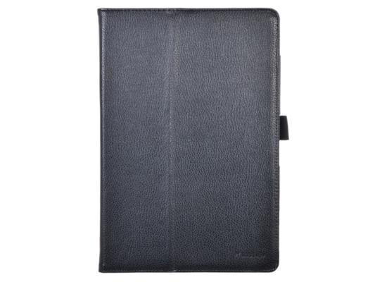 """Чехол IT BAGGAGE для планшета Lenovo Tab A10-70 A7600 10"""" искуственная кожа черный ITLNA7602-1"""