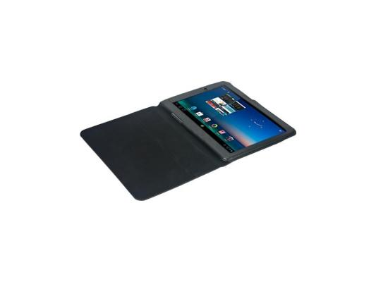 Чехол IT BAGGAGE для планшета ACER Iconia Tab B1-720/721 искусcтвенная кожа черный ITACB721-1 ultra thin slim luxury magnetic folio stand leather case smart sleeve cover for acer iconia one 7 b1 750 b1 750hd a1408
