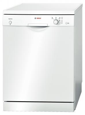 Посудомоечная машина Bosch SMS 40D02RU белый