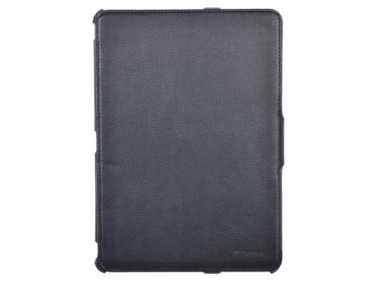 Чехол IT BAGGAGE для планшета SAMSUNG Galaxy Tab Pro 10.1 искусственная кожа черный ITSSGT10P05-1 чехол для планшета samsung flat screen protector p7500 p7510 p5100 p5110 n8000 n8010