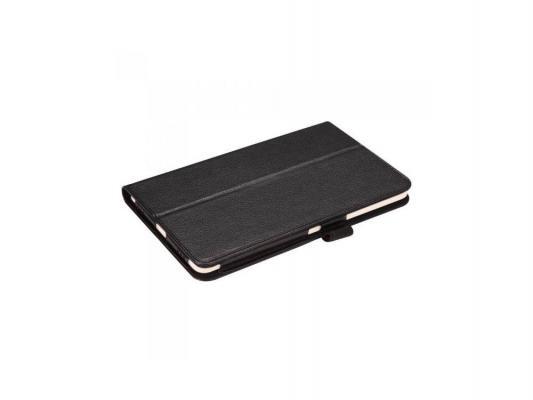 Чехол IT BAGGAGE для планшета SAMSUNG Galaxy Tab Pro 10.1 искусственная кожа черный ITSSGT10P02-1
