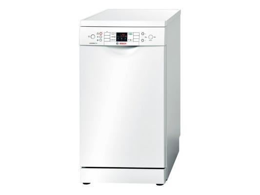 Посудомоечная машина Bosch SPS 53M52RU белый