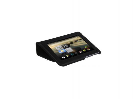Чехол IT BAGGAGE для планшета ACER Iconia Tab B1-710/711 искусcтвенная кожа черный ITACB102-1