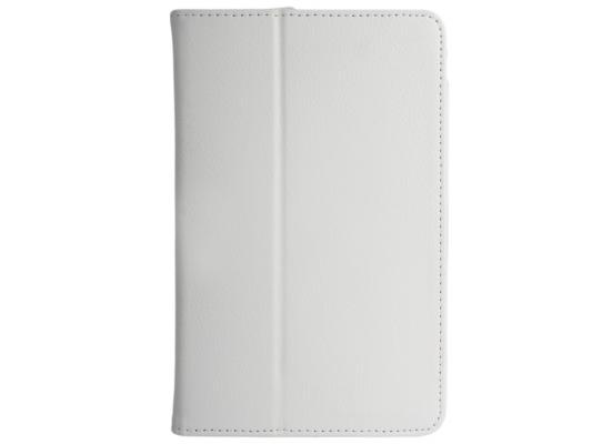 Чехол IT BAGGAGE для планшета ASUS Fonepad 7 ME175CG/ME172V искусственная кожа белый ITASME1752-0 аксессуар чехол asus fonepad 7 me175cg it baggage иск