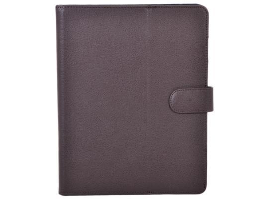 Чехол IT BAGGAGE Универсальный для планшета 9.7 искусственная кожа коричневый ITUNI97-2 чехол it baggage универсальный для планшета 7 искусственная кожа черный ituni73 1