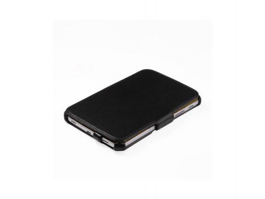 Чехол IT BAGGAGE для планшета Samsung Galaxy Tab Pro 8.4 искусственная кожа черный ITSSGT8P05-1