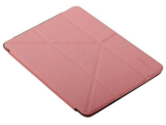 Чехол IT BAGGAGE ITIPMINI01-3 для iPad mini 3 iPad mini Retina iPad mini 2 розовый protective matte screen protector guard film for ipad mini transparent