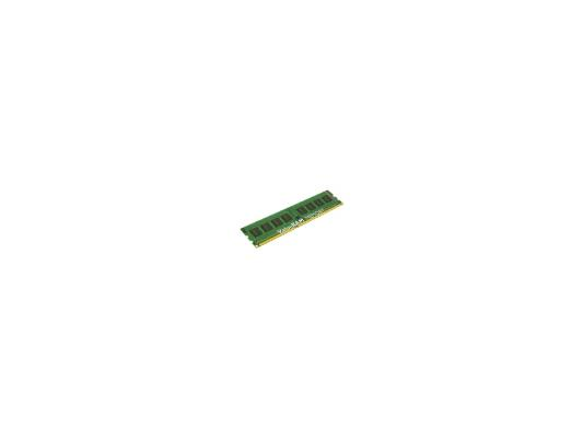 Оперативная память 8Gb PC3-10600 1333MHz DDR3L DIMM ECC Reg Kingston CL9 KVR13LR9S4/8