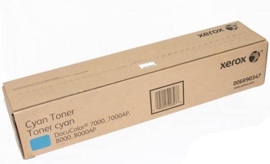 Тонер-картридж Xerox 006R90347 для DC8000 тонер картридж mx 500gt