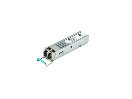 Трансивер alcatel-lucent sfp-100-lc-sm15 100base-fx sfp transceiver with an lc type interface