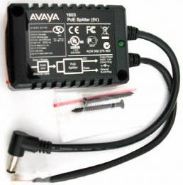 Блок питания Avaya PWR ADPTR POE 1603 IP PHONE 700415607